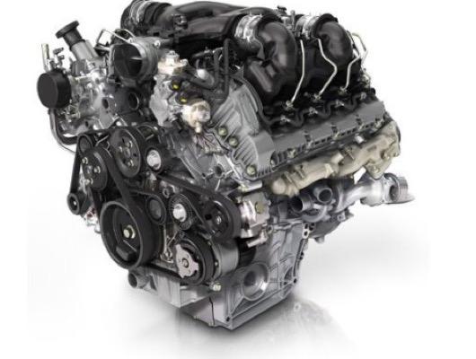 Двигатель 4.4 турбодизель на Рендж Ровер. Лучший двигатель?