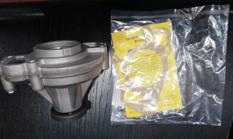 Range Rover - система охлаждения двигателя 4.2 SC боится перегрева