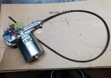 Defender - не работает стеклоочиститель