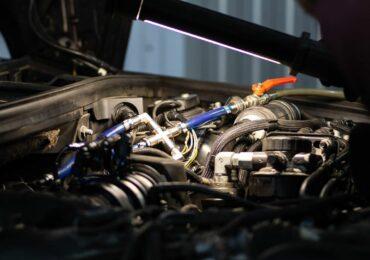 Промывка топливной системы на дизельном Land Rover